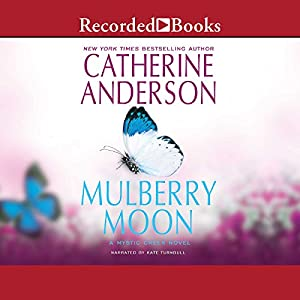 Mulberry Moon Audiobook