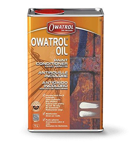 Owatrol Oil, 1 Liter (1.06 US Quart) -  733