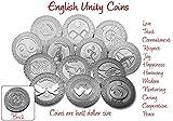 Silver English Unity Coins Arras%2C Wedd