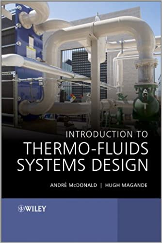 thermal system design introduction