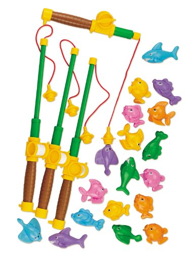 toy fishing set - 8
