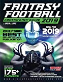 Best Fantasy Football Magazines - 2019 Fantasy Football Consistency Guide Review
