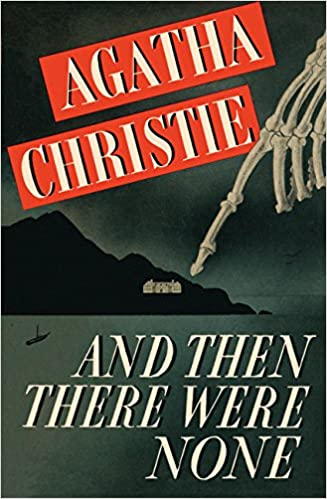 And Then There Were None Classic Edition: Amazon.ca: Christie ...