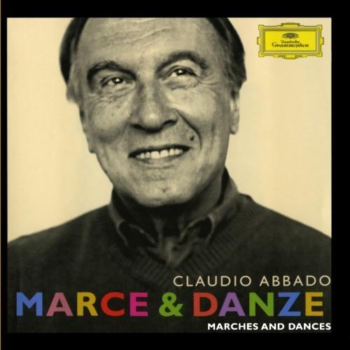 Marce & Danze by ABBADO,CLAUDIO