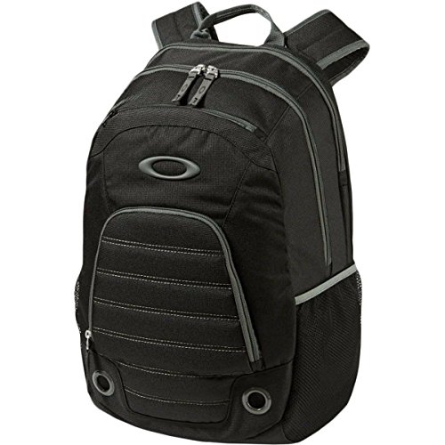 Oakley Men's 5 Speed Backpack,One Size,Jet Black for sale  Delivered anywhere in USA