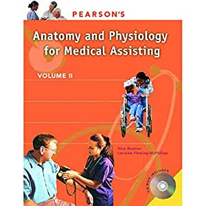 VangoNotes for Pearson's Comprehensive Medical Assisting, Vol. 2 Audiobook