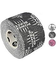 Power Beast Tape, Training, plakband voor sport, bandage en verband, voor training, calisthenie, gewichtheffen, calisthenie, afmetingen: 3,8 cm x 9 m