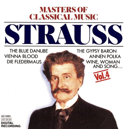 ... The Masters of Classical Music.