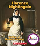 Florence Nightingale (Rookie Biographies (Paperback))