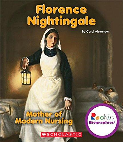 Florence Nightingale (Rookie Biographies (Paperback))
