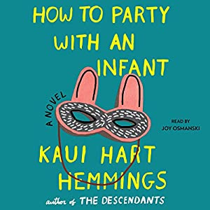 How to Party with an Infant Audiobook