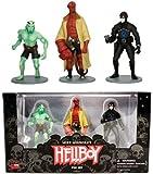 Hellboy pack 3 figurines 10 cm