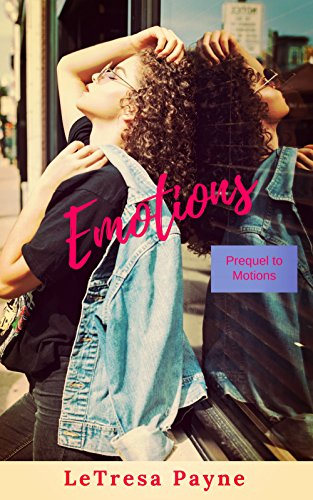 Search : Emotions: Prequel to Motions