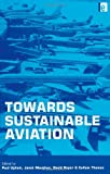 img - for Towards Sustainable Aviation book / textbook / text book