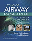 img - for Atlas of Airway Management: Techniques and Tools book / textbook / text book