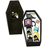 Big Mouth Toys Magique Men's Over The Hill Coffin Gift Box