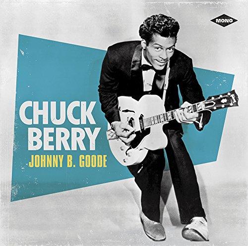 Vinilo : Chuck Berry - Johnny B Goode (180 Gram Vinyl, France - Import)