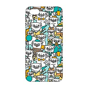 3D Cartoon Cute Puppy Dog For SamSung Note 3 Phone Case Cover