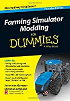 Farming Simulator Modding For Dummies Front Cover