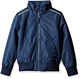 The Children's Place Big Boys' Uniform Jacket, Tidal, Large/10/12