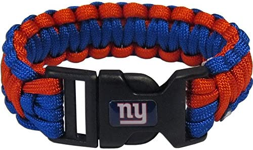 Siskiyou NFL boys Survivor Bracelet
