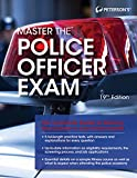 Master the Police Officer Exam (Master the Gmat)