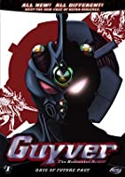 Guyver - The Bioboosted Armour - Vol.1