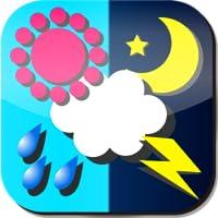 Weather Flow! Live Wallpaper