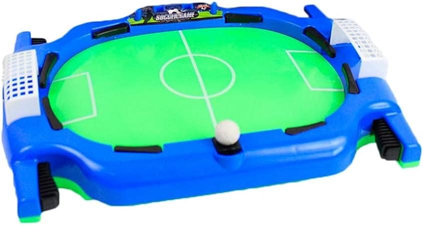 NUOBESTY Plataforma de Escritorio para Dos Personas Juego de Mesa Pinball Juegos de Mesa para niños y Adultos Juego de Mesa: Amazon.es: Hogar