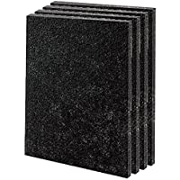 Size 21 - Additional Odor Control Carbon Pre-Filters - Set of 4 by Winix