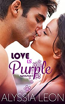 Love Purple Appleby Book 3 ebook product image