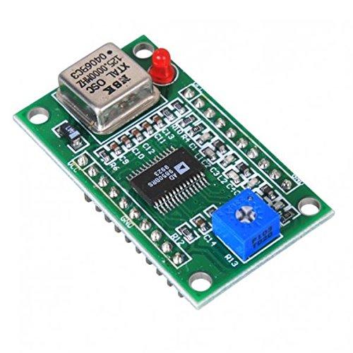 NooElec AD9850 Function Generator Digital