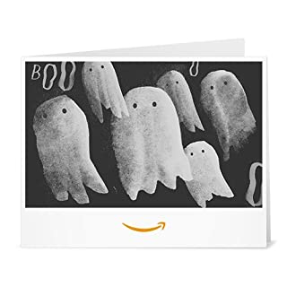Amazon Gift Card - Print - Halloween Ghost (B01M18J2OY) | Amazon price tracker / tracking, Amazon price history charts, Amazon price watches, Amazon price drop alerts