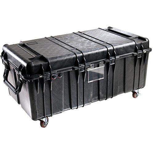 0550 TRANSPORT CASE W. FOAM Electronics & computer accessories