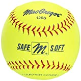 MacGregor ASA Fast Pitch Softball, 12''