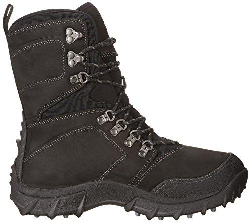 MuckBoots Black Boot Men's Work Peak Hardcore qxOqUZ