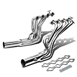 98 camaro headers - Chevy Camaro / Firebird High-Performance 2-PC Stainless Steel Exhaust Header Kit