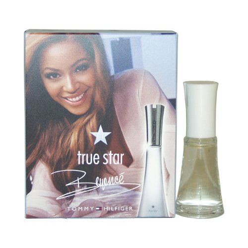 (True Star Eau-de-parfume Splash (Mini) Women by Tommy Hilfiger, 0.17)
