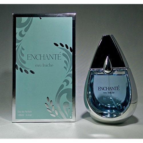 Enchante Eau Fraiche By Perfume and Skin for Women by Enchante