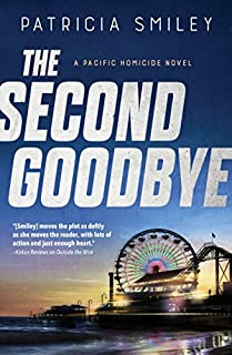Book Cover: The Second Goodbye