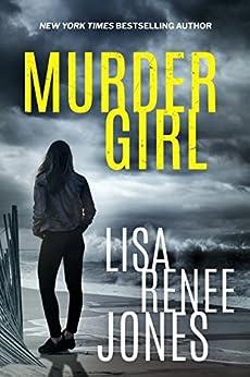 Murder Girl (Lilah Love Book 2) by [Jones, Lisa Renee]
