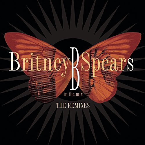 ...Baby One More Time (Davidson Ospina 2005 Mix) (Britney Spears In Baby One More Time)