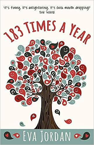 183 Times A Year por Eva Jordan Gratis