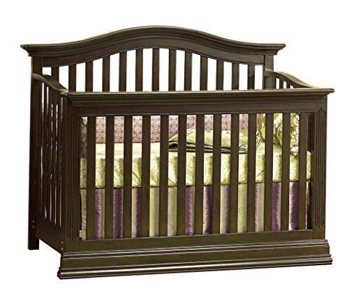 Botanical Purple Crib Rail Protector Bibomlcrp B00ayhacts