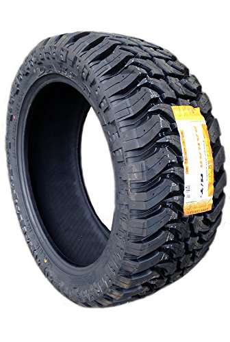 Dakar Mud Tires - 1