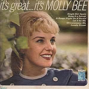 It's Great...It's Molly Bee