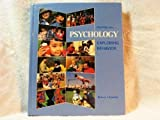 Psychology:Exploring Behavior : Exploring Behavior, Kasschau, Richard A., 0137332629
