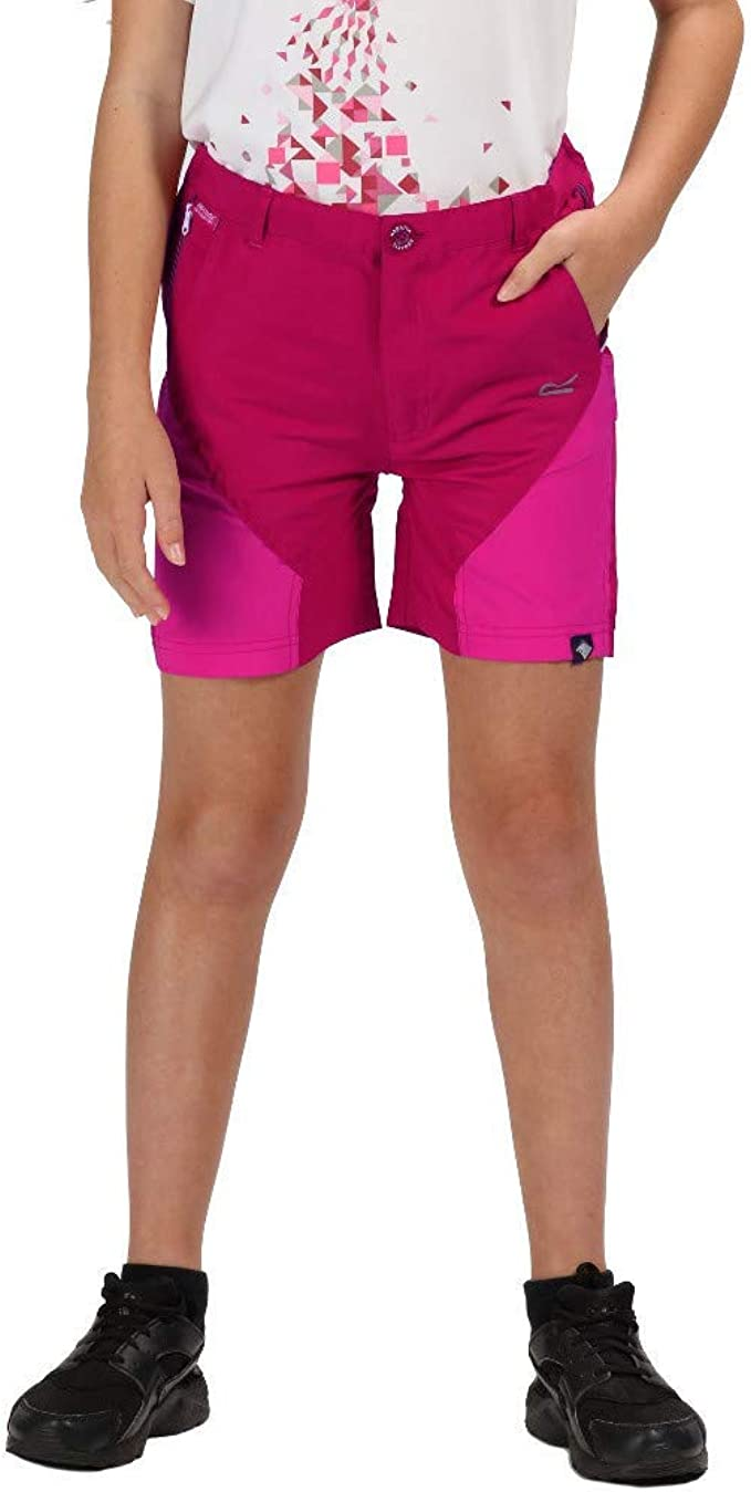 Regatta Boys Sorcer Shorts