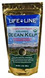 Life Line Organic Ocean Kelp Dog and Cat Supplement, 1-1/2-Pound, My Pet Supplies