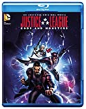 Image of Justice League: Gods and Monsters (Blu-ray + DVD + Digital HD UltraViolet Combo Pack)